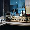 The FM studio