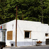 The old D&J Grocery (beer store) on Route 23, on the Pound side of Pine Mountain, <br /> soon to be WIFX AM/FM