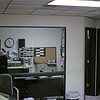 View of AM control and production from the office