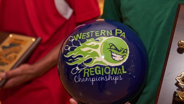WPIBL Western Pennsylvania Regional Championships at Princess Lanes in Caste Village