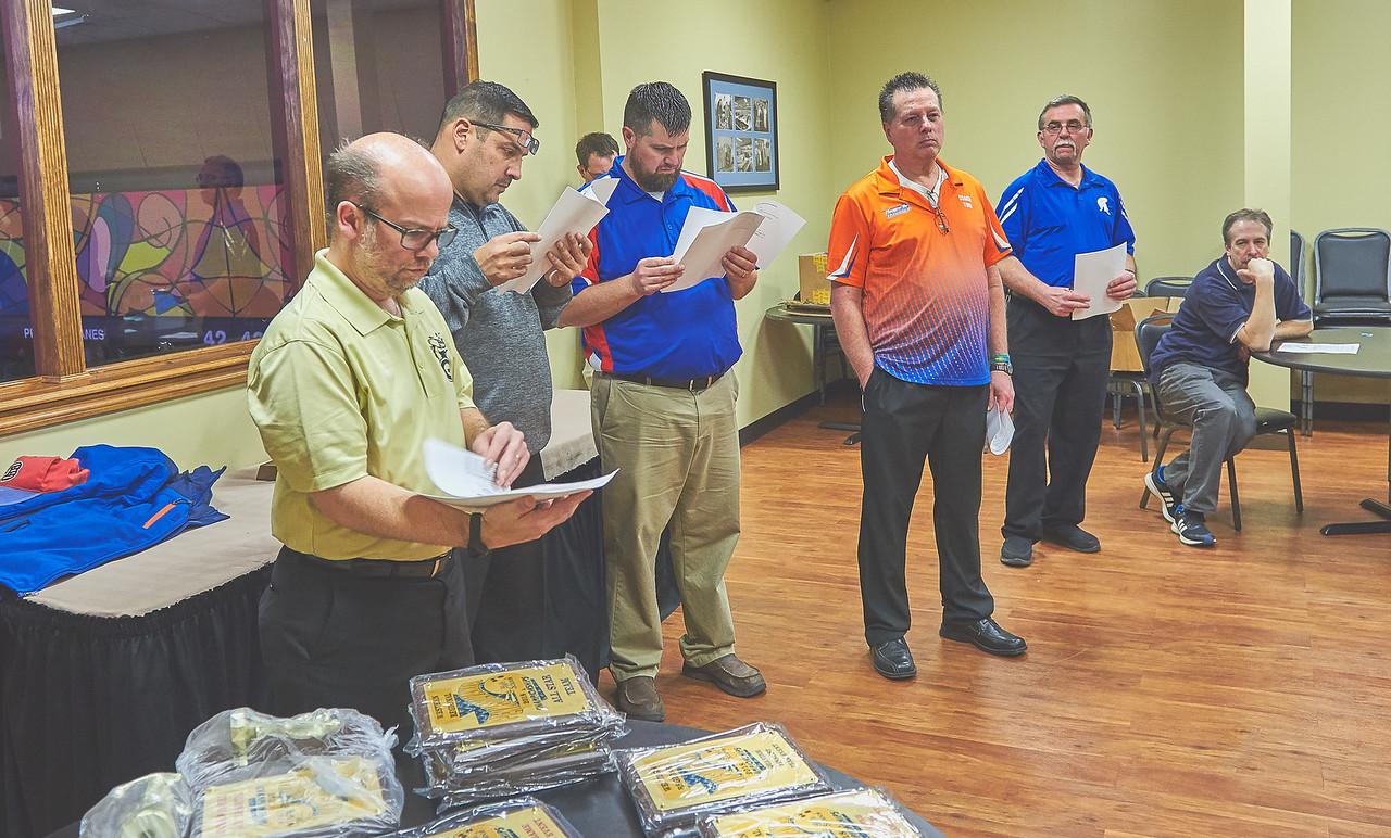 WPIBL Western Pennsylvania Regional Championship at Princess Lanes Bowling Center in Caste Village