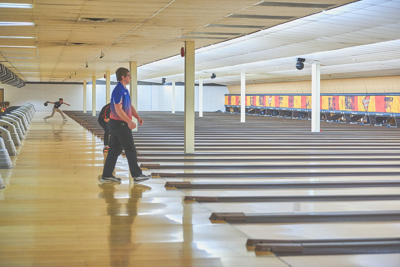 WPIBL Western Pennsylvania Regional Championship at Princess Lanes Bowling Center in Caste Village