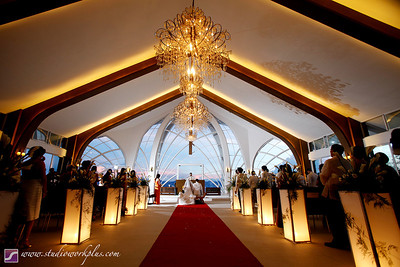 Misibis Bay Weddings