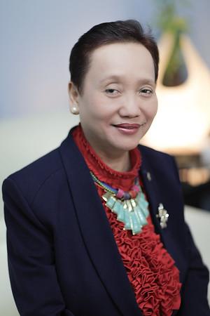 NTC Deputy Commissioner Delilah F. Delez