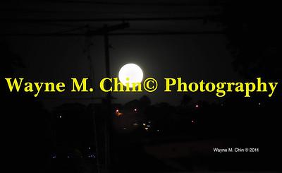 Wayne M Chin Pro. Shots