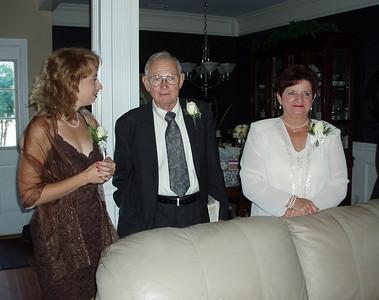 Newman Wedding