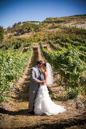Weddings at Lake Chelan