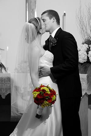 2011-12-31 Christy and Jeremy