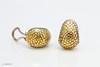 John Hardy two-toned Earrings 1-10117