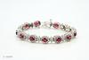 Ruby Bracelet 1-5008