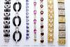 Seven Bracelets  1-4366, 1-9151, 1-8150, 1-13187, 1-8085, 1-13160, 1-4315