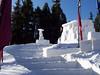 2010 snow castle.