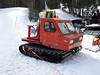 This little old Imp snowcat from Thiokol gets a lot of use shuttling snowguns and equipment around the Sipapu slopes.