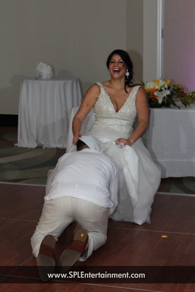 Zuly & Nello's Wedding - January 8th, 2016