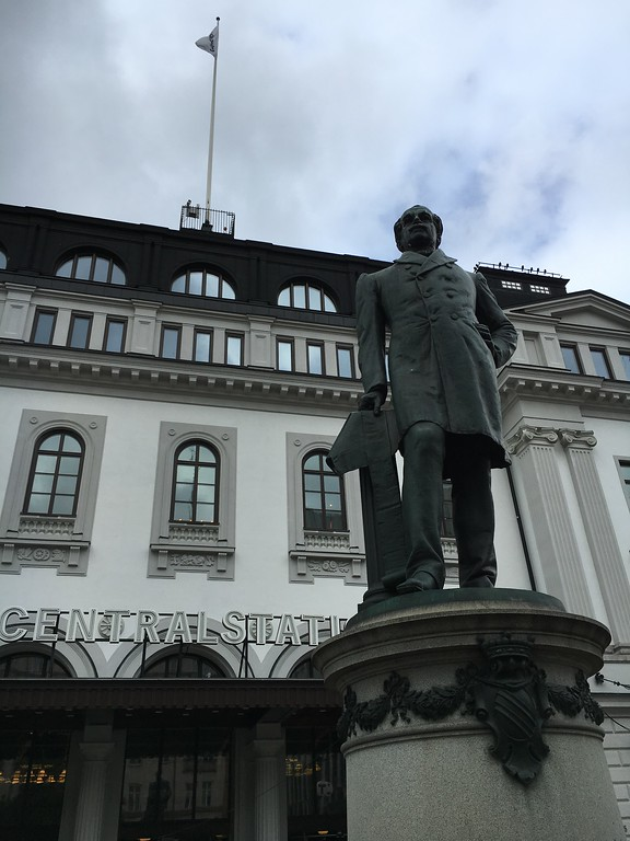 TBEX Stockholm