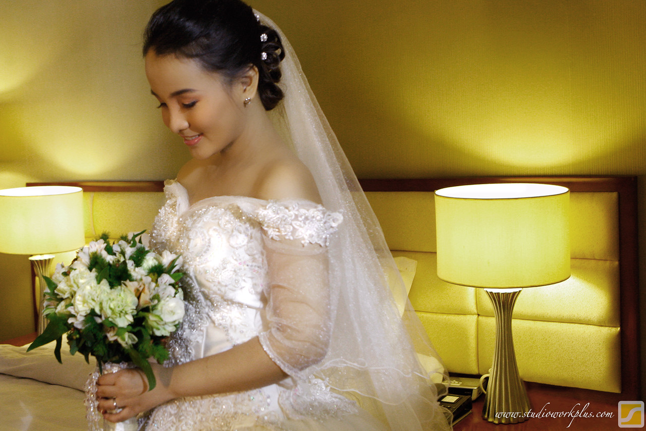 The Lovely Bride