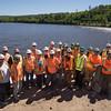 Aluma and NAC Constructors Ltd. Team