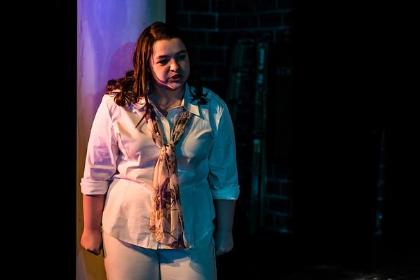 AHA Starlight Productions - One Act 2016