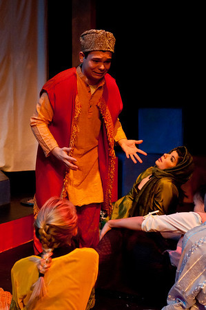 Starlight Productions: Haroun and the Sea of Stories