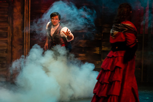 Starlight Productions: Jekyll and Hyde