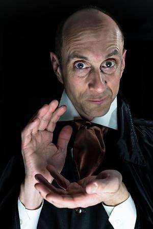 Theater Pro Rata - The Illusion