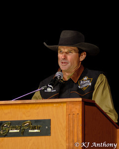 The PBR on October 23, 2012 at the Heroes and Legends Celebration recognized the men and women who have made a 'substantial contribution to the sport of bull riding.'