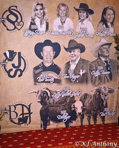 The PBR on October 22, 2013, at the  South Point Hotel Casino and Spa in Las Vegas, honored those who have continued to believe in the dream that is the PBR.   At the Heroes and Legends Reunion which was in the Grand Ball Room. It was a night to recognize the men and women who have made a 'substantial contribution to the sport of bull riding.'