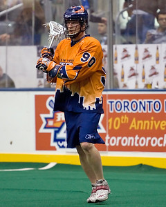 NLL New York Titans @ Toronto Rock 14 March 2008