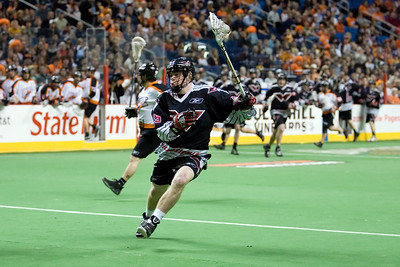 2008 NLL East Semi-Final Philadelphia Wings @ Buffalo Bandits 02 May 2008