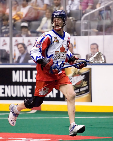NLL Rochester Knighthawks @ Toronto Rock 05 April 2008