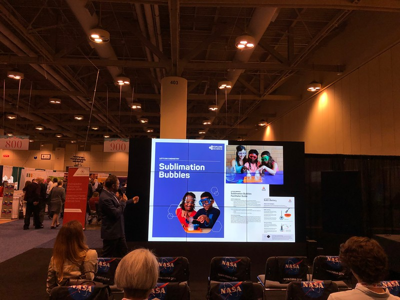 ASTC 2019 Conference