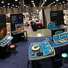 ASTC 2018 NISE Network booth; credit: NISE Network