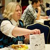 ASTC 2018 Conference NISE Network breakfast; CREDIT: ASTC
