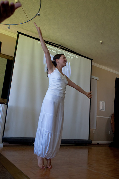 Maren Waldman - release approved Emily Maletz for the NISE Network