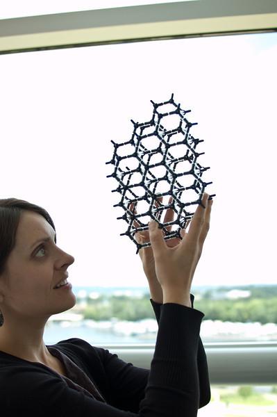 Emily Maletz for the NISE Network