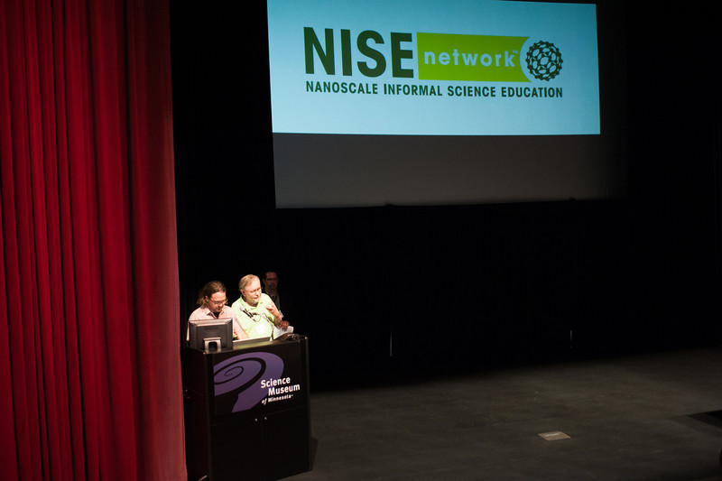 NISE Network 2014 Subawardee Meeting