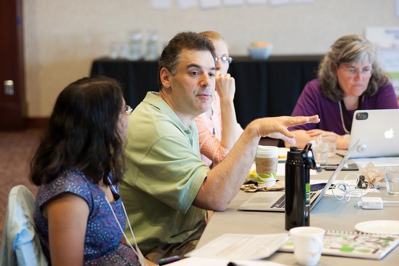 NISE Network 2014 Subawardee Meeting