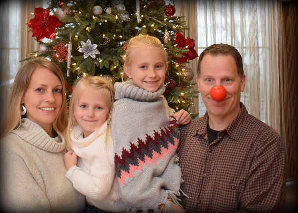 Serafin Family Shoot