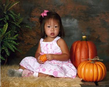 October 21, 2013 - Rachel Kids R Kids