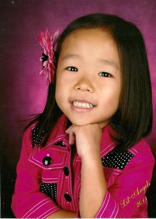 October 25, 2011 - Emily Kids R Kids School Photos