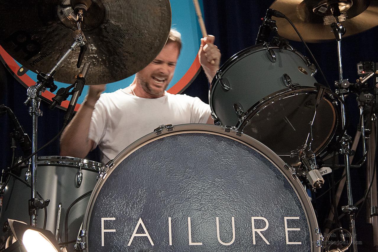 Failure Record Release at Amoeba Music, Hollywood CA