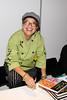 'Susan Feniger' photographed for DineLA.