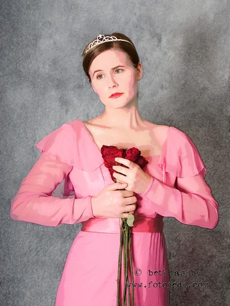 'Prom Queen'