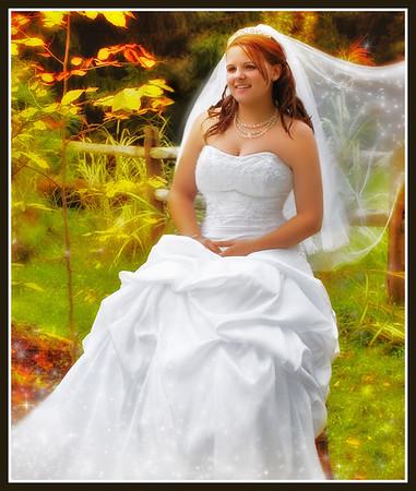 Casey & Travis Wedding Photography