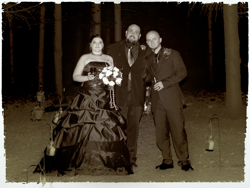 Gothic wedding photography Tim Burton halloween style wedding at Arrowhead Lodge Brewerton NY. Beautiful Bride at Halloween Wedding syracuse ny wearing a gothic wedding dress. Artistic gothic wedding photography in Central New York. Goth Girl Wedding Photography in the Forest with Trees. Central New York and Syracuse NY gothic Wedding Photography gallery. Medival and gothic wedding photography photo gallery blog syracuse ny, brewerton ny. Outdoor gothic wedding photography. Mariana Roberts is Available for Destination Weddings in the United States. Wedding Photography Studio in Liverpool NY. Please call us at (315) 409-6893 to book your event or E-mail us at MarianaRobertsPhotography@gmail.com