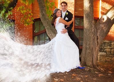 Kayla & Tony Wedding Photography Baldwinsville NY
