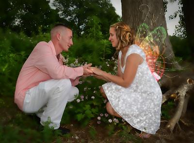 Tessa & Chris Wedding