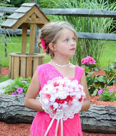 Trisha & Jason's Wedding