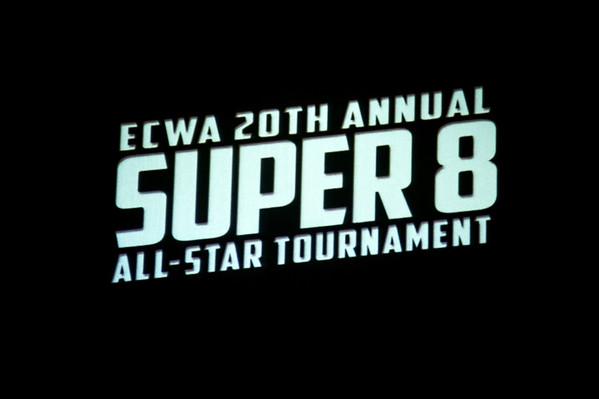 ECWA SUPER  8 2016