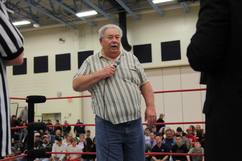 World Classic Professional Big Time Wrestling 031216
